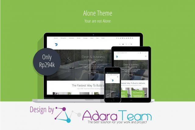 Adara Alone - POT00033