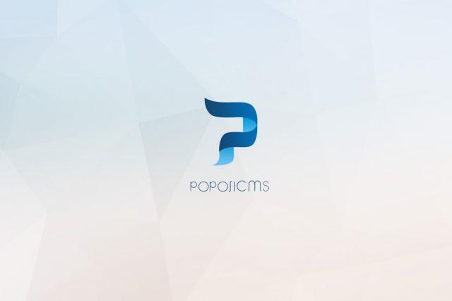 Rilis PopojiCMS Versi 2.0.1